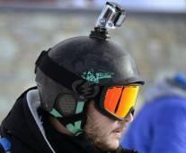 ¿Es realmente buena la nueva cámara de acción GoPro?