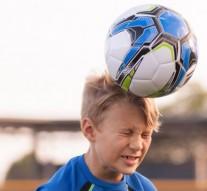 La US Soccer promoverá la prohibición del cabezazo en los niños que jueguen fútbol
