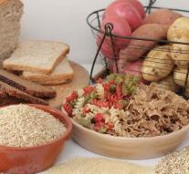 Mira por qué no debes eliminar totalmente los carbohidratos de tu dieta