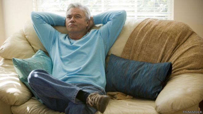 La falta de ejercicio a los 40 «reduce el tamaño del cerebro»