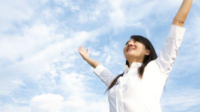 Cómo aprender a creer en nosotros mismos para dar un vuelco en nuestra vida
