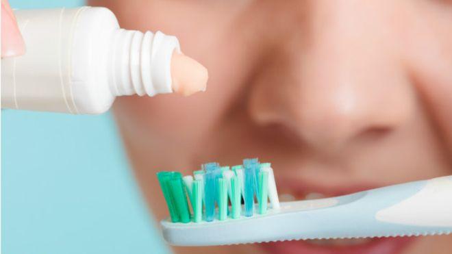 Cómo saber cuál es la mejor pasta de dientes
