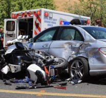 """Cómo será el """"modo manejo"""" en los celulares para evitar más muertes por accidentes de tránsito"""