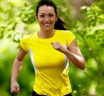 Correr regularmente aumenta tus años de vida