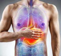 Molestias en el estómago: indigestión, acidez estomacal, cólicos intestinales, distensión abdominal