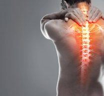 Dolor de espalda crónico: el yoga puede ayudar a aliviarlo