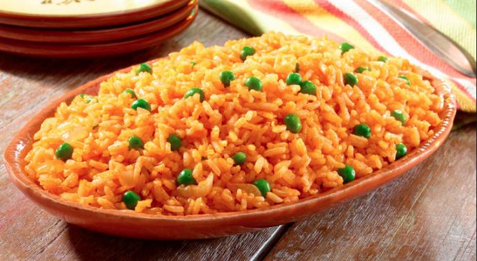 ¿Puedo comer arroz?