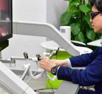 Medicos intervienen quirurgicamente a mas de 3 mil kilómetros a un paciente por medio de tecnologia 5G