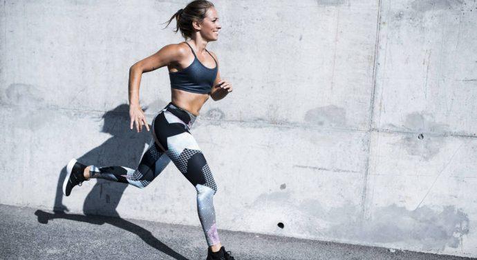 El ejercicio quema grasas absoluto